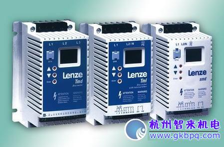 LENZE伦茨伺服器维修,LENZE伦茨伺服驱动器维修