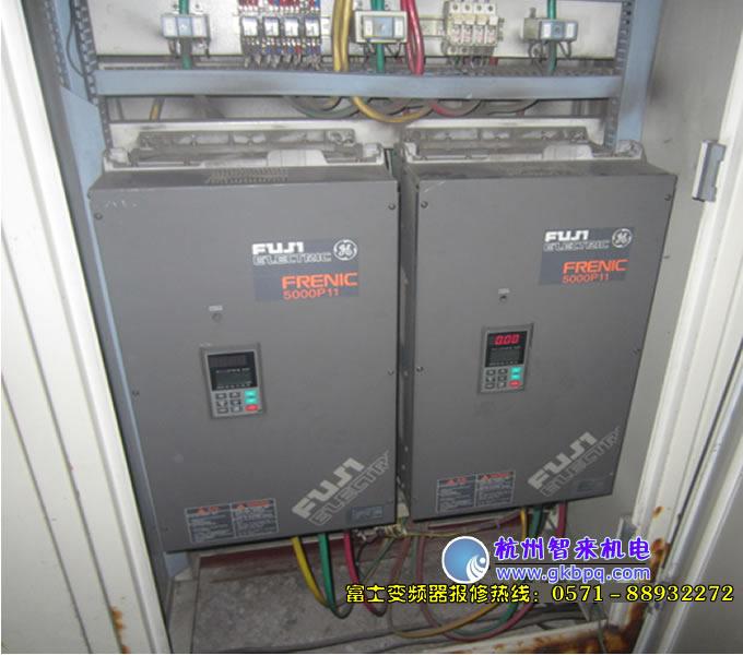 富士变频器维修--富士水泵变频器维修